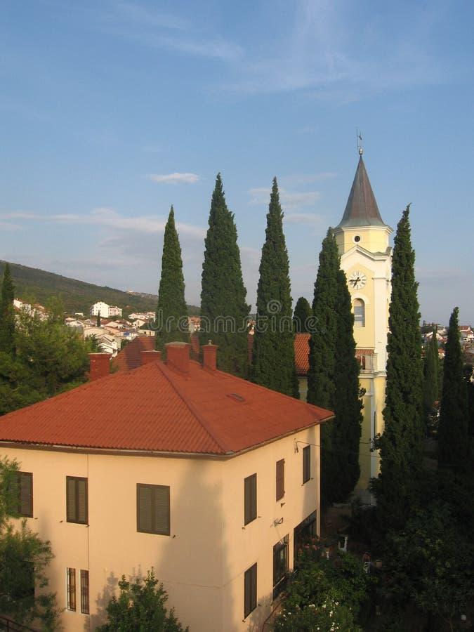selce yugoslavia arkivfoton