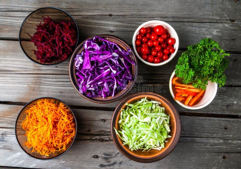Selección de verduras del otoño imagenes de archivo