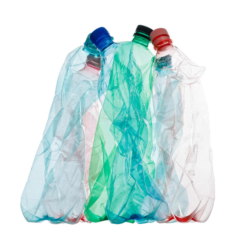 Download Selective waste collection stock image. Image of deformed - 30084707