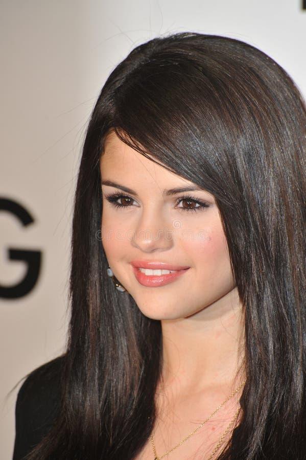 Download Selena Gómez redaktionelles stockbild. Bild von hollywood - 26359989