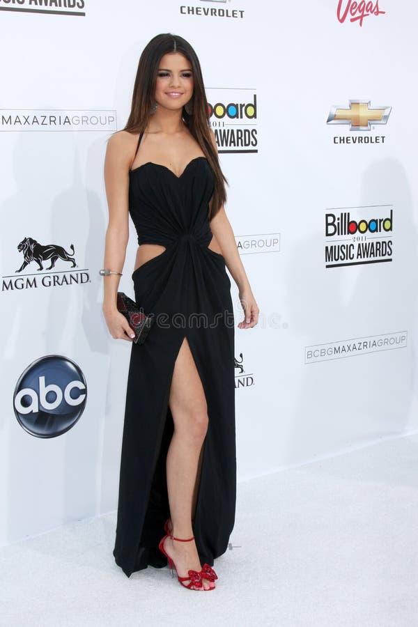 Selena Gómez, Gómez foto de archivo libre de regalías