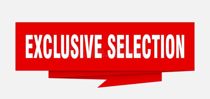 selezione esclusiva royalty illustrazione gratis