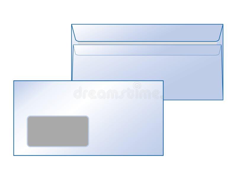 Download Self Adhesive Envelope Royalty Free Stock Image - Image: 7682226