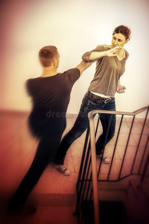 Free Self Defense Stock Images - 45679714