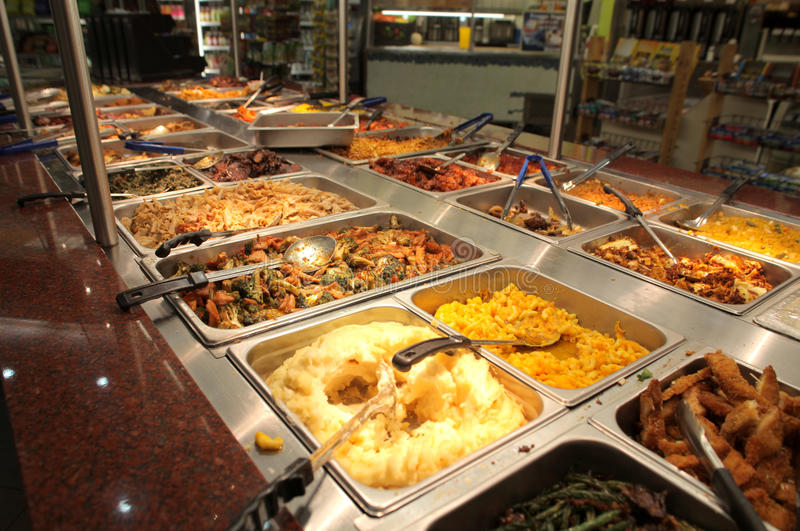 Download Self service stock photo. Image of self, food, buffet - 11861550