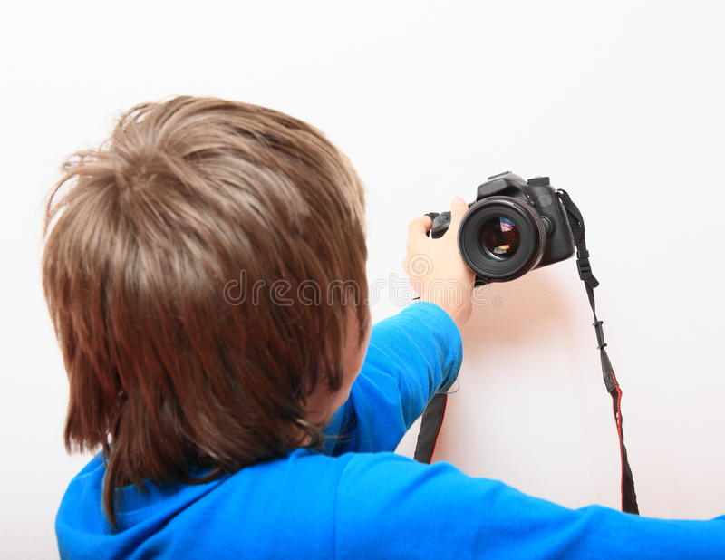 Selfie photos libres de droits