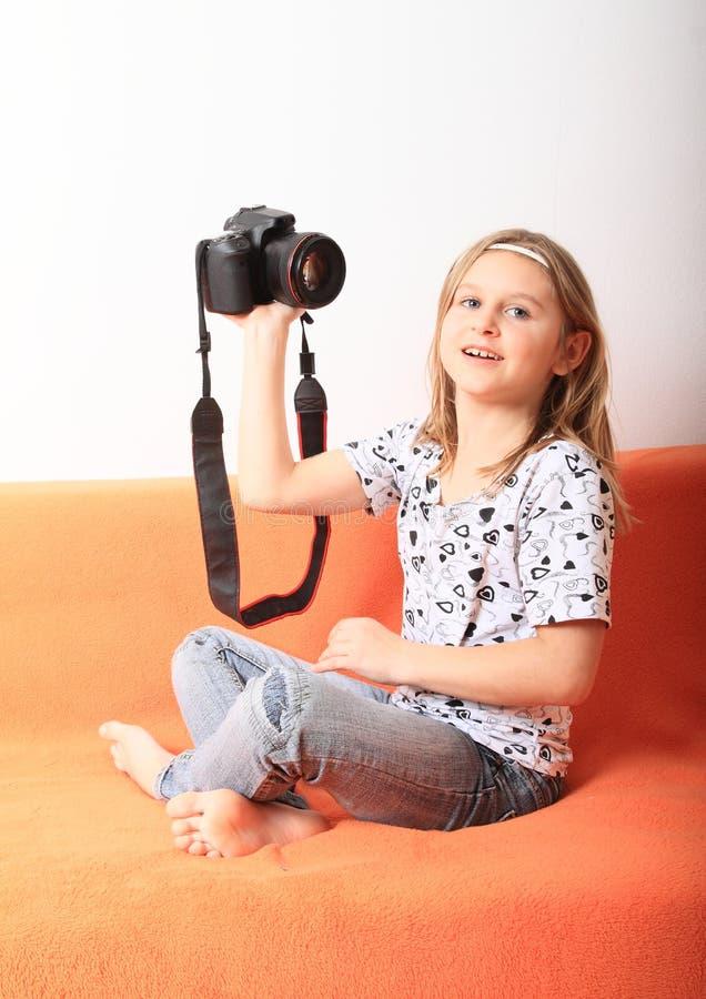 Selfie στοκ εικόνες με δικαίωμα ελεύθερης χρήσης