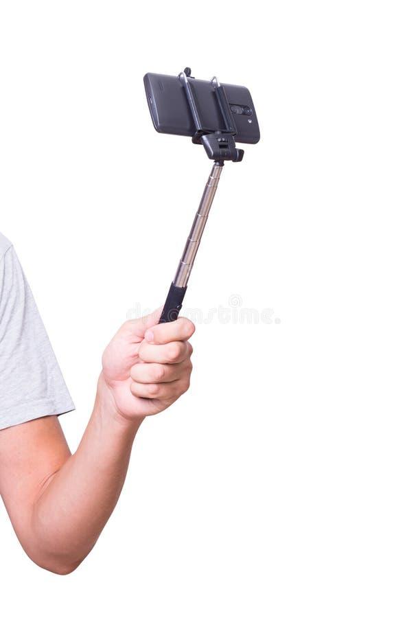 Selfie images libres de droits