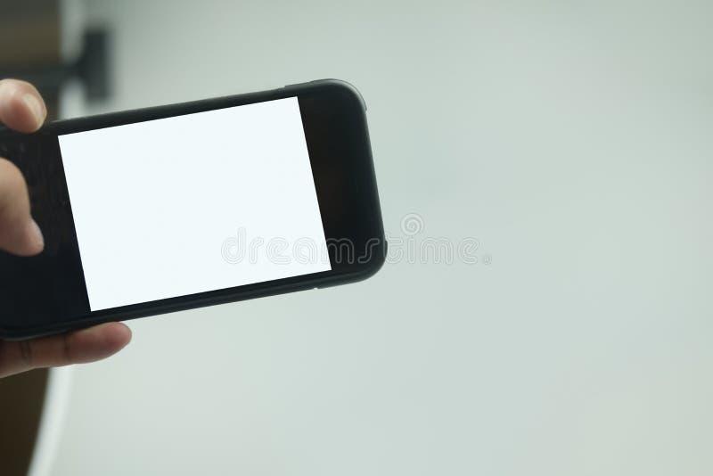 Selfie com telefone celular fotos de stock royalty free