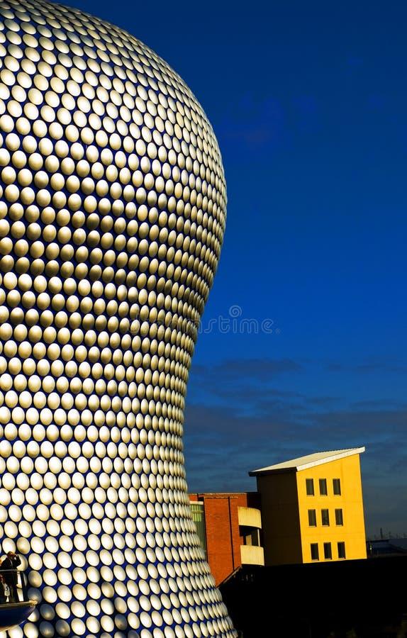 Download Selfridges, Birmingham editorial photography. Image of futuristic - 14534512