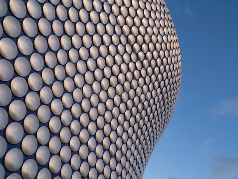 Selfridges, Birmingham foto de archivo libre de regalías