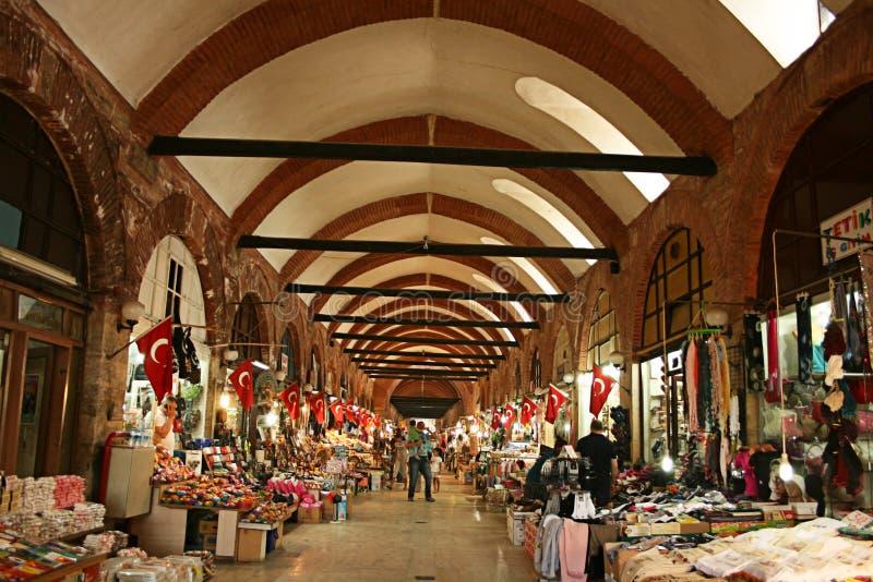 Selimiye Arastas? (bazar de Selimiye) fotos de stock royalty free