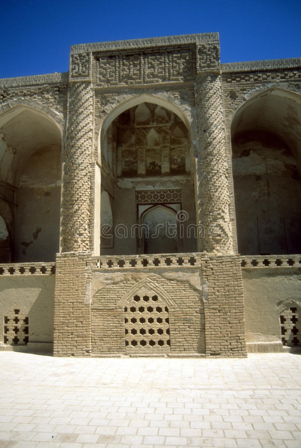Download Seljuk  Friday Mosque stock image. Image of moslem, architecture - 10891899