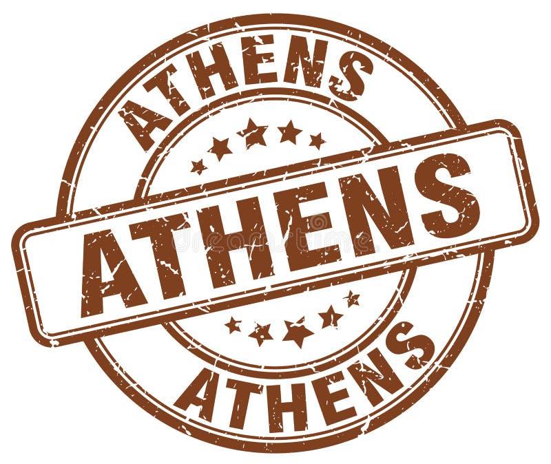 Sello de Atenas libre illustration