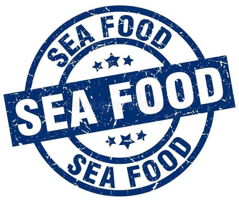 sello del marisco libre illustration