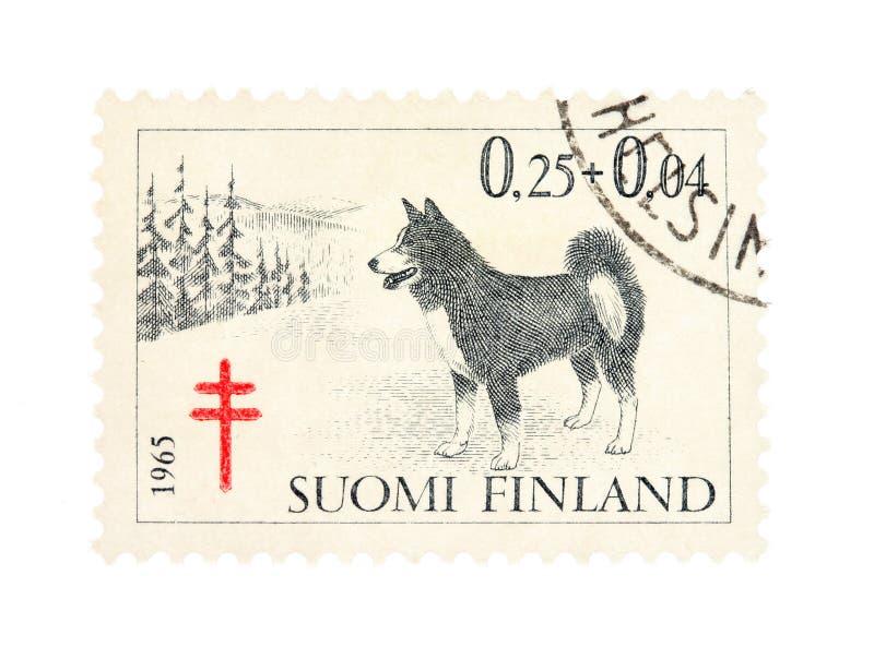 Selo de Finlandia fotos de stock royalty free