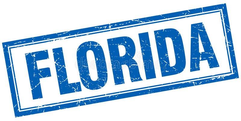 Selo de Florida ilustração do vetor
