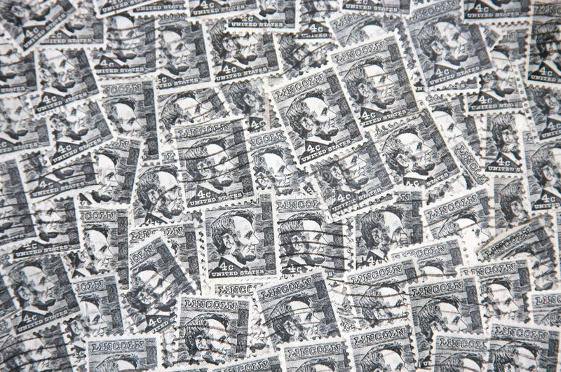 Selos de Lincoln