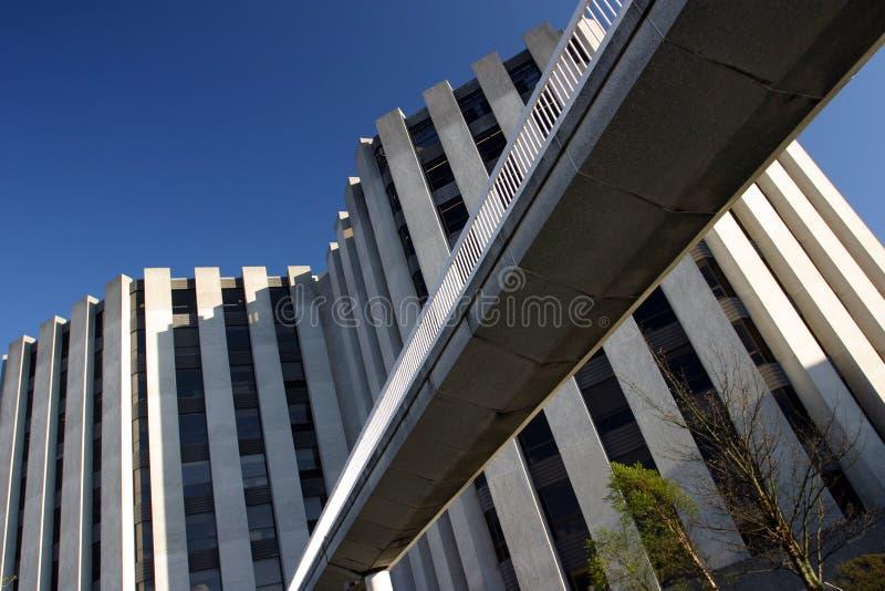 Download A selva concreta 2 foto de stock. Imagem de convergência - 104884