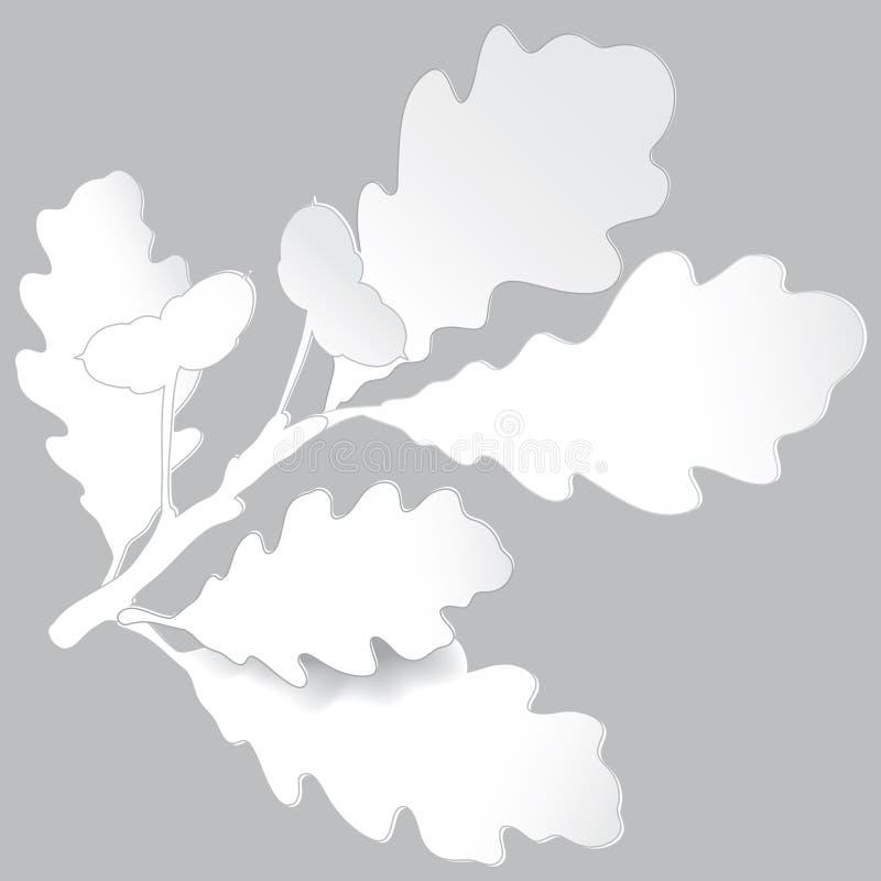 Download Sem Emenda. As Folhas E Os Ramos. Ilustração do Vetor - Ilustração de flor, decor: 29841621