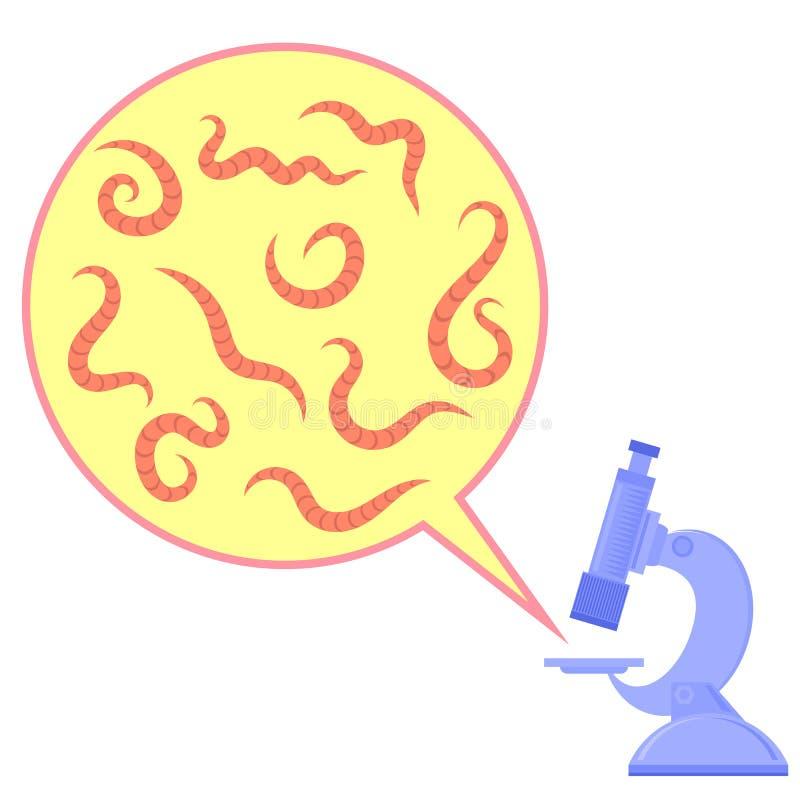 Tratamentul parazitului cu pinworm Oxiuriază - Wikipedia