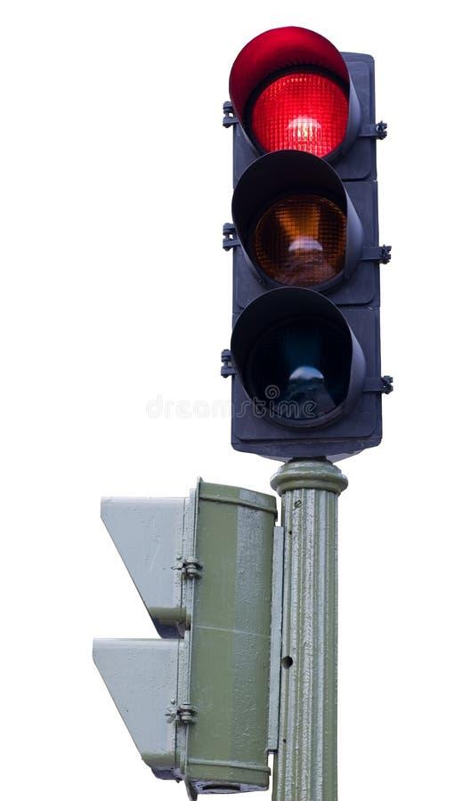 semafor zdjęcia royalty free