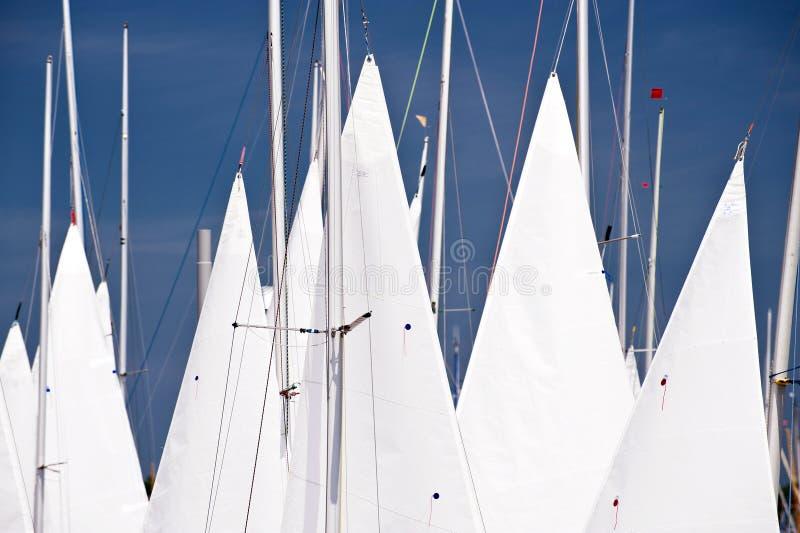 Semana de Kiel fotos de stock royalty free