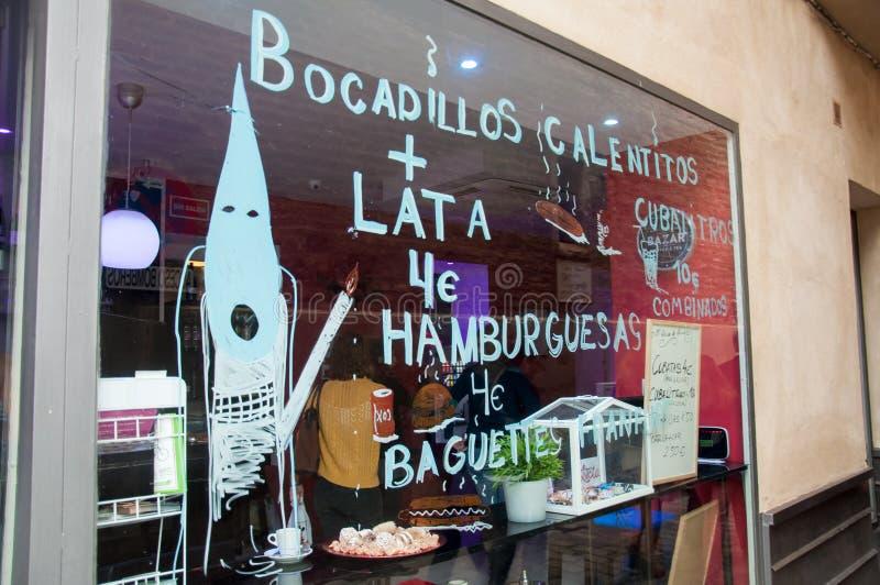 Semana Santa à Séville photographie stock
