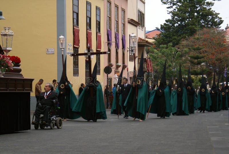 Semana Santa 06 fotografie stock libere da diritti