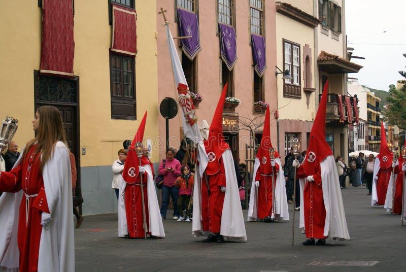 Semana Santa 04 immagini stock libere da diritti