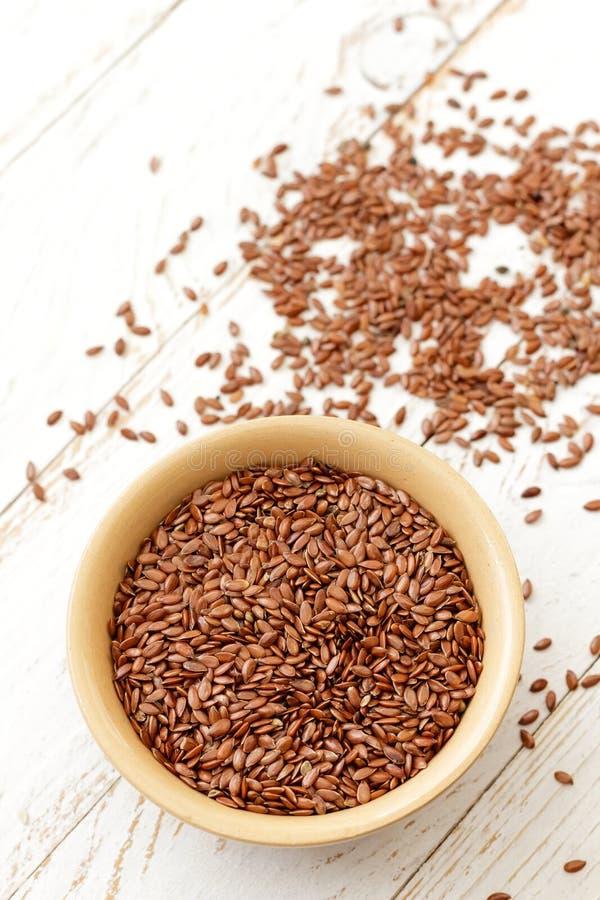 Download Linho foto de stock. Imagem de antioxidant, flax, indian - 29843728