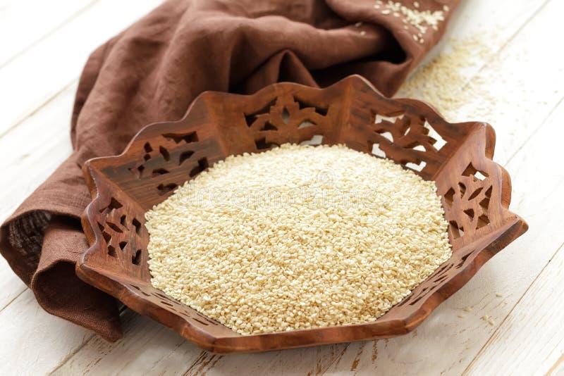 Download Sésamo foto de stock. Imagem de indian, saudável, orgânico - 29843448