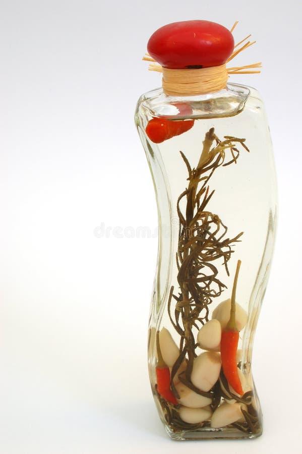 Sementes e herbals #9 imagem de stock royalty free