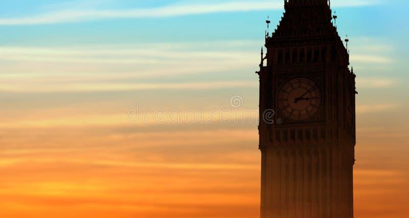 Semesterloppbegrepp till London arkivbilder