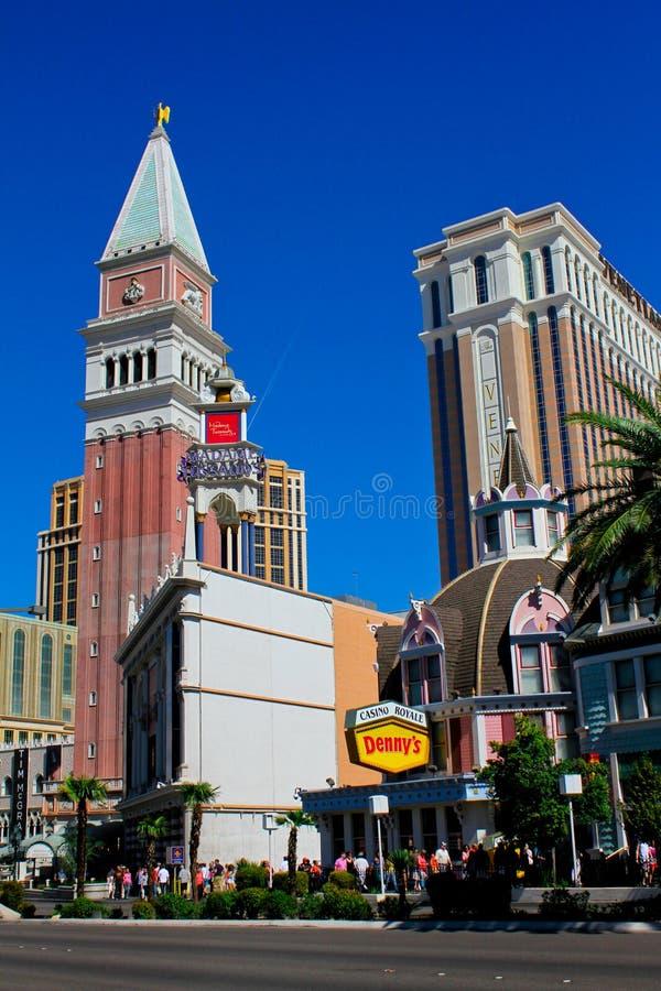 Las Vegas Hotels Strip Free Breakfast