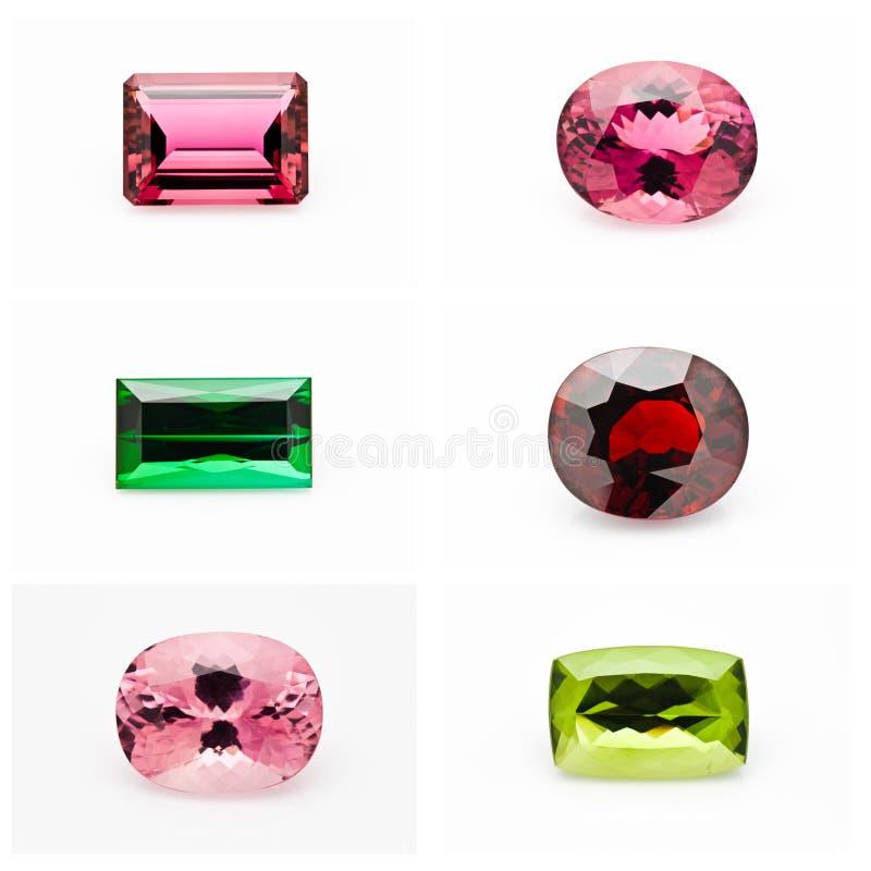 Free Semi-Precious Stones Stock Photos - 19467143