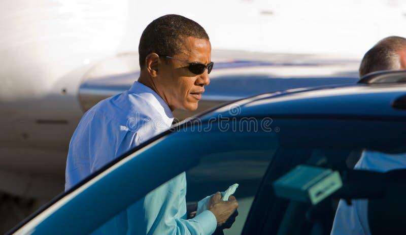 Senador Barack Obama