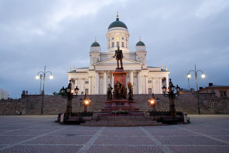 Download Senate Square stock photo. Image of religion, russia - 20842932