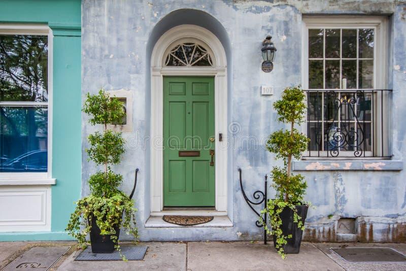Sencillamente Charleston Carolina del Sur fotografía de archivo libre de regalías
