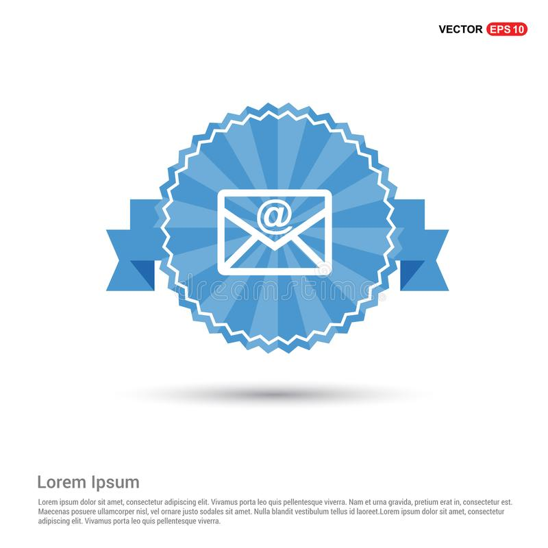 Send Mail icon. This Vector EPS 10 illustration is best for print media, web design, application design user interface and infographics with well composed stock illustration