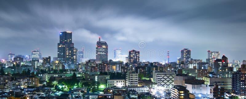 Download Sendai Japan stock image. Image of financial, office - 36162453