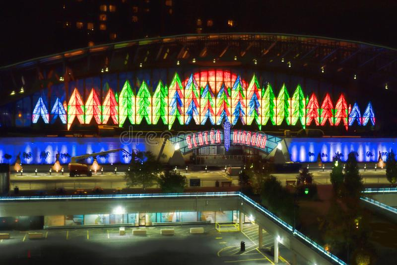 Seneca Niagara Resort & Casino Niagara Falls Ny Usa