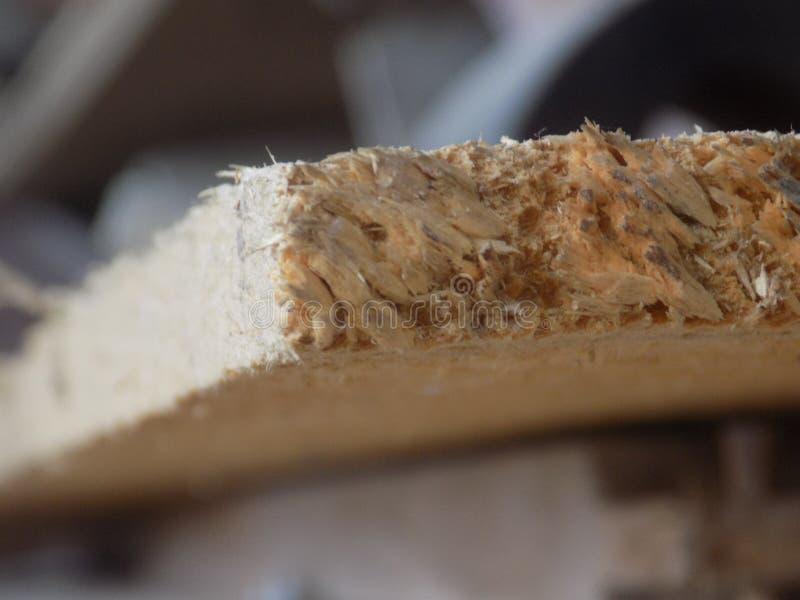 Sengon drewno obrazy stock