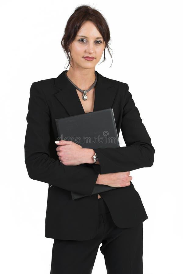Senhora #57 do negócio fotos de stock