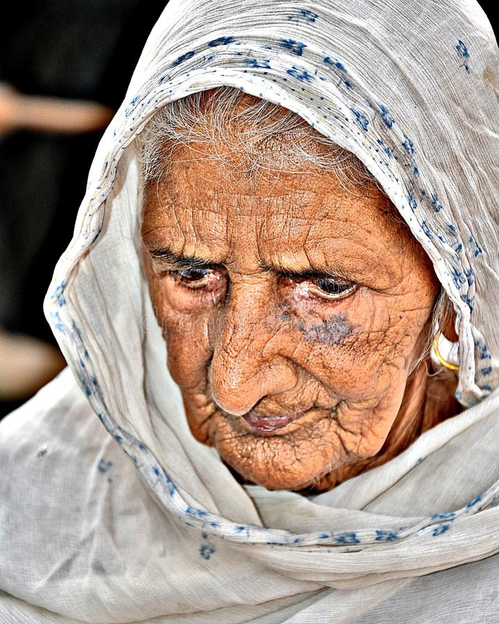 senhora 105years idosa fotos de stock royalty free