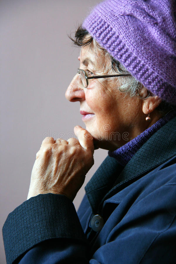 Download Senior stock image. Image of hand, person, female, senior - 23124863