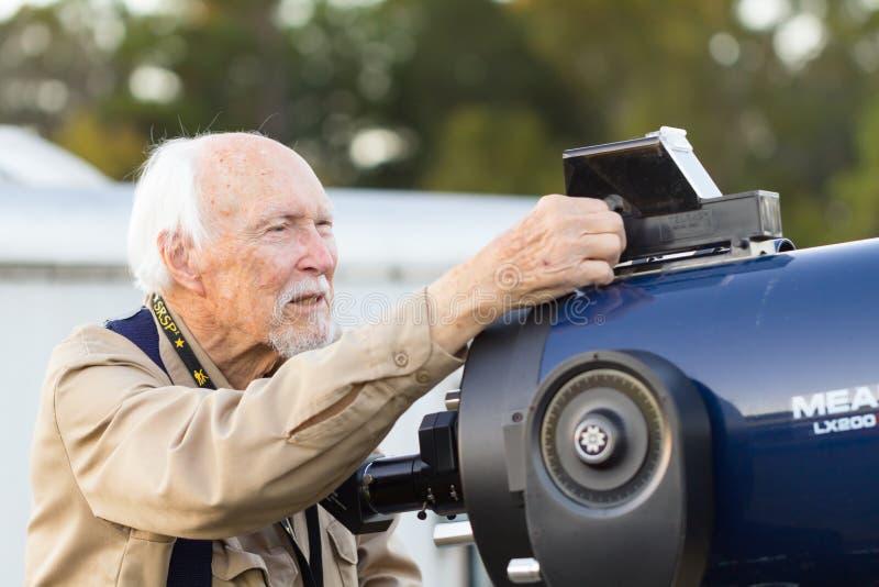 Senior finder