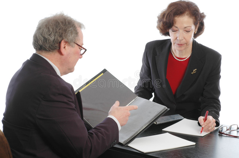 senior business Executive meeting 749 stock images