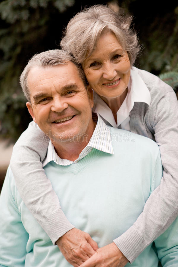 Download Senior couple stock image. Image of face, expression - 11809567