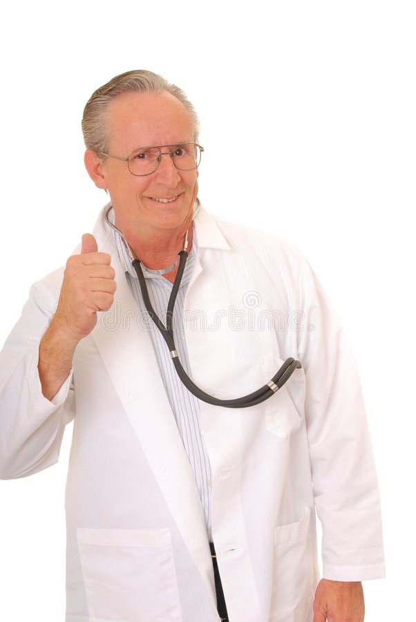 Download Senior Doctor Stock Photography - Image: 3174552